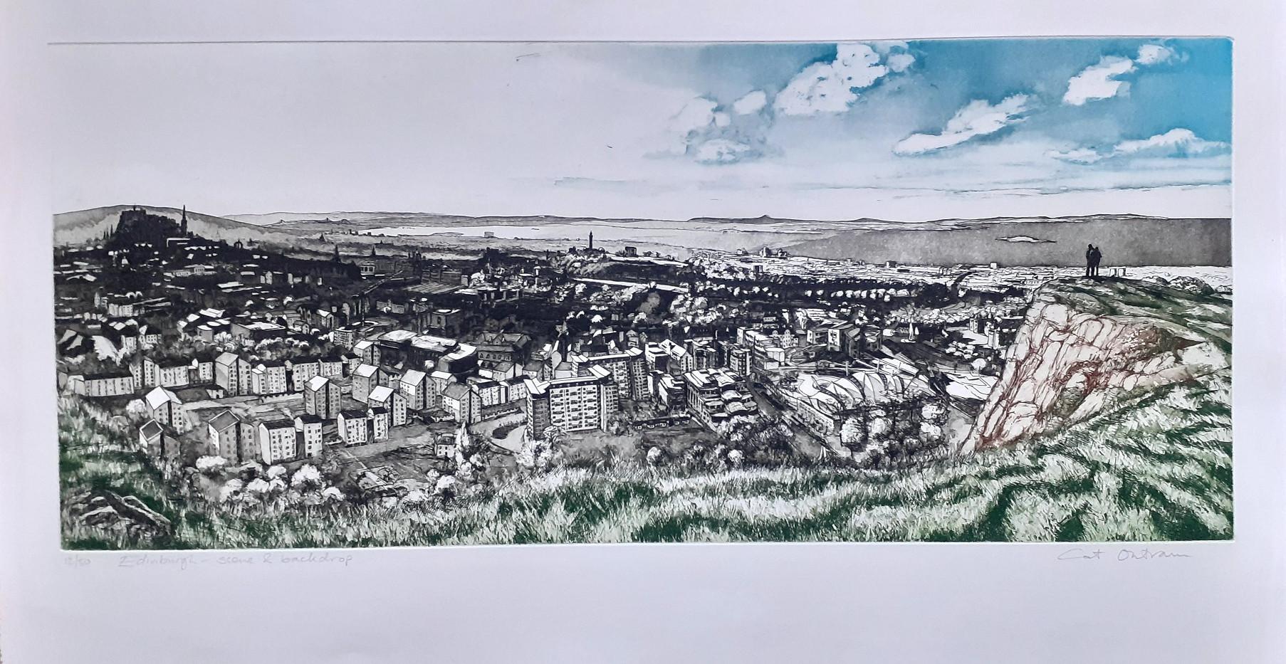 2017 Edinburgh, scene & backdrop 12/50