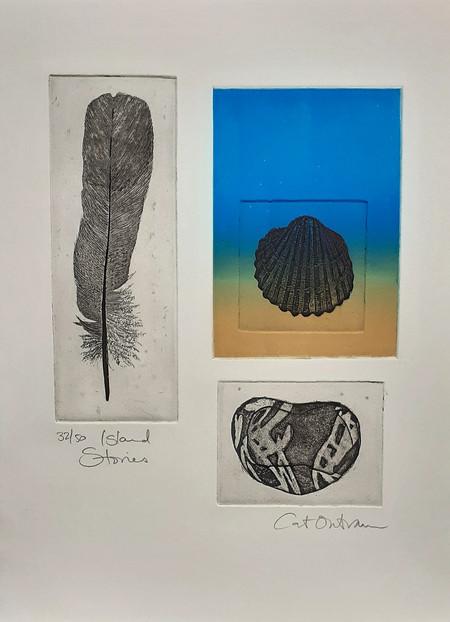 2012 Island Stories, 32/50