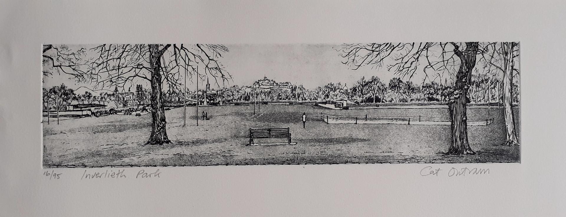 2018 Inverleith Park, 16/95