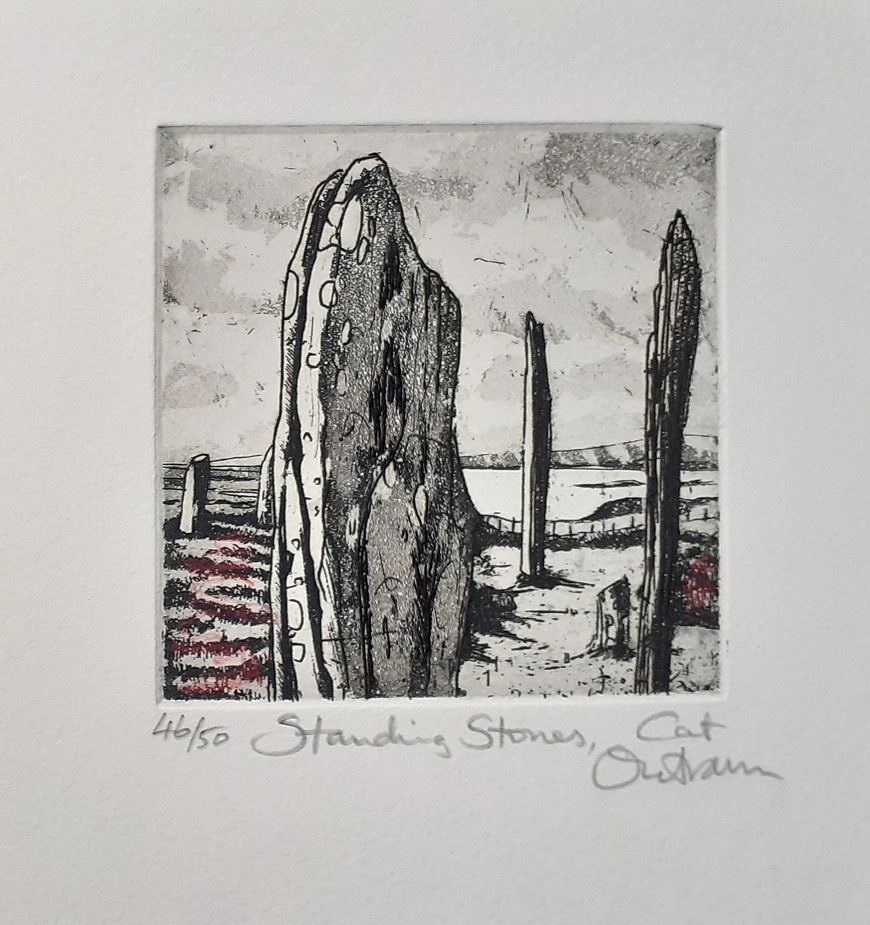 2013 Standing Stones, 46/50