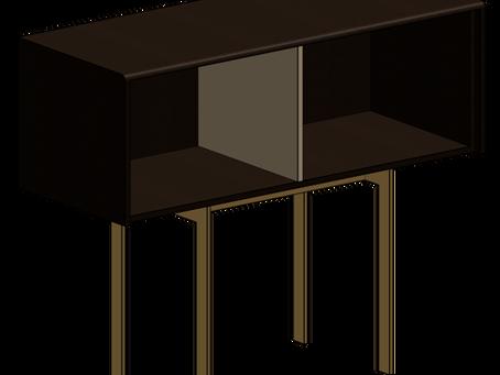 Colección Malmo de Punt mobles