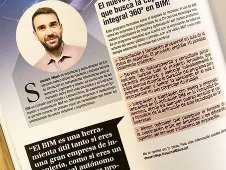 Revista Colegio de Ingenieros Industriales