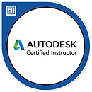 Autodesk Certified Instructor Salva Moret