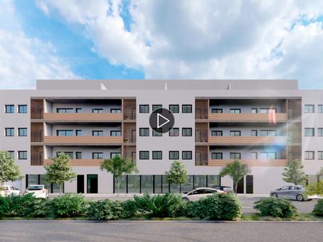 Curso de Revit avanzado: Desarrollo de un edificio de viviendas de LinkedIn Learning