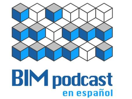 Formación BIM: algunas reflexiones desde BIMPodcast