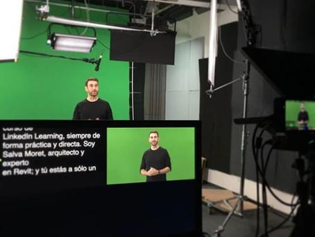Nuevos cursos de Linkedin Learning