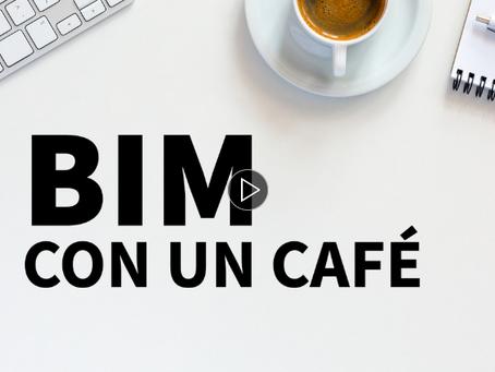 BIM con un café