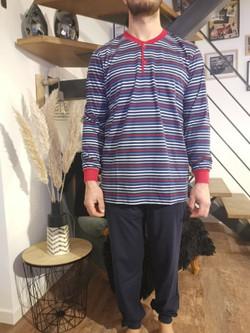 Pyjama Ringella 16339