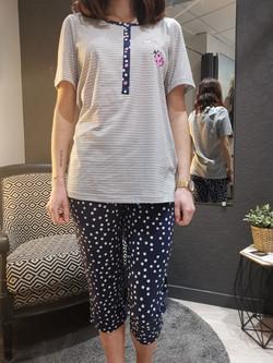 Pyjama Ringella 16828