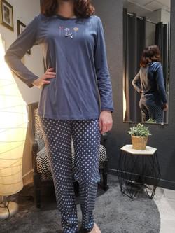 Pyjama Ringella 16334