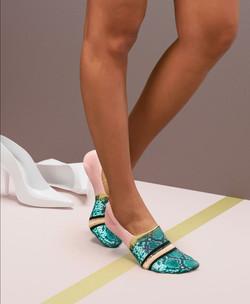 Skyler socquettes