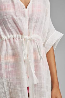 Robe Poncho