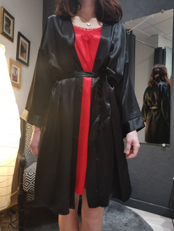 Kimono Ringella 16698