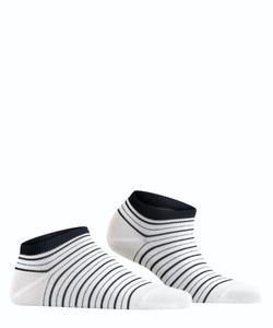 socquette stripe