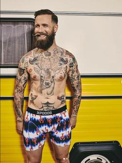 Boxer SUPERCAR