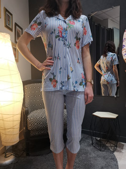 Pyjama Ringella 16840