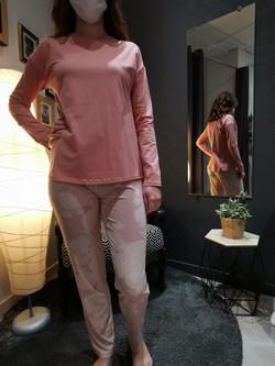 Pyjama Skiny ETERNITY