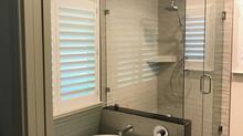 A Contemporary Bathroom Upgrade