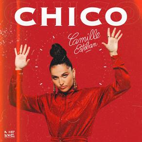 """Camille Esteban (The Voice) présente son nouveau clip """"Chico"""""""