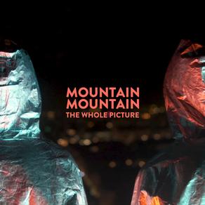 """MOUNTAIN MOUNTAIN présente son nouveau clip """"The Whole Picture"""" en featuring avec AQUARAMA"""