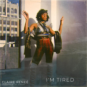 """Claire Reneé shares her new single """"I'm Tired"""""""