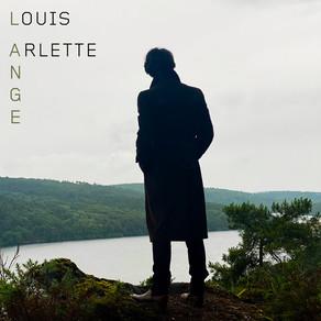 """Louis Arlette présente son nouveau clip """"L'Ange"""""""