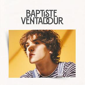 Baptiste Ventadour présente son premier EP