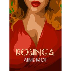 "Bosinga présente son nouveau single ""Aime-moi"""