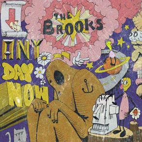 """The Brooks présente son clip animé """"Gameplay"""""""