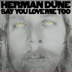 """HERMAN DUNE présente son nouveau clip """"Say You Love Me Too"""""""