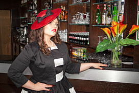Brand Collaboration with Dolly and Dotty and Adrienne Henry Millinery