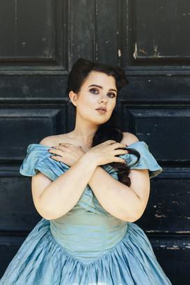 Photo Tabitha Boydell Makeup Andrea Baines