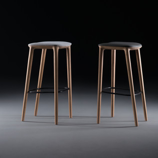 Neva Bar Chair