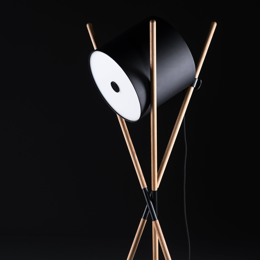 Shift Lamp by Artisan