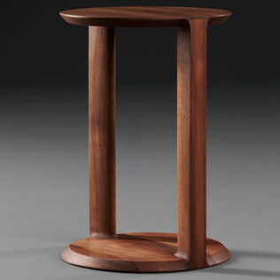 Boaz Side Table
