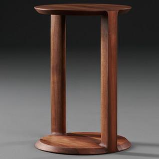 Boaz Side Table
