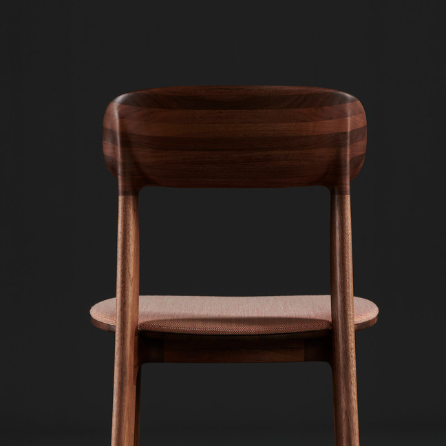 tanka chair