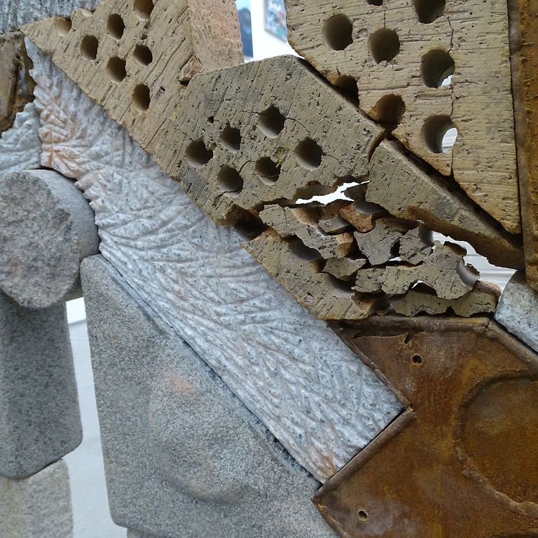 Jubileumutstilling, Skulpturtriennalen