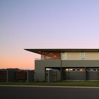 Longyard House