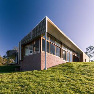 Benbulla House
