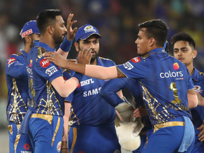 How Mumbai Indians became the masters of T20 Cricket
