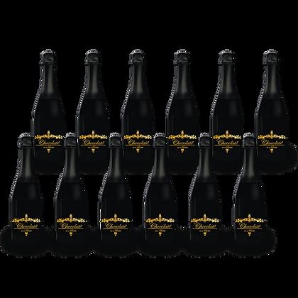 12 x 75 cl Bottles