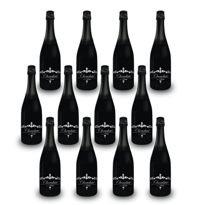 12 x Alcohol Free 75 cl Bottles
