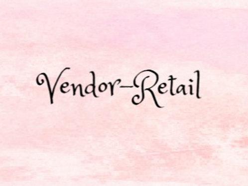 Vendor- Retail