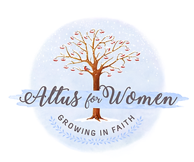 Altus for Women Catholic Women's Ministry