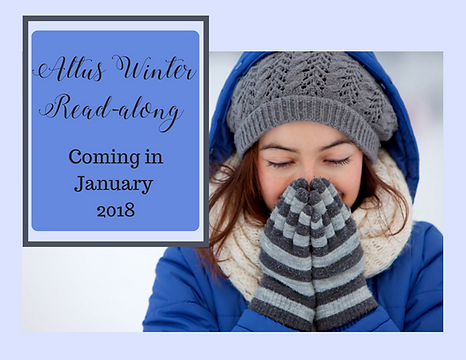 Altus for Women Winter Read-Along