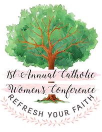 First Annual Women's Conference Diocese of Scranton PA