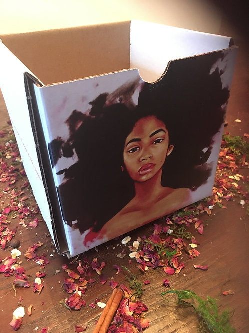 Naturalista Monthly Subscription Box