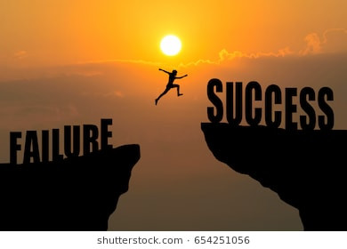 Turn Your Failures into Success