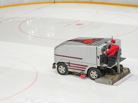 Your Internal Zamboni or How Acupuncture Works